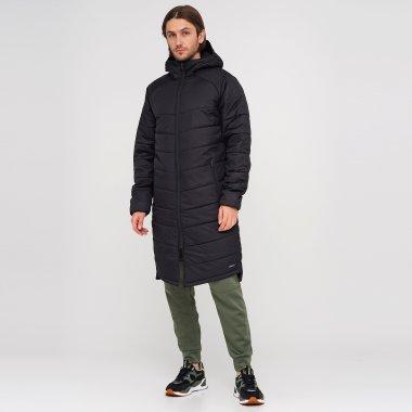 Куртки puma Liga Sideline Bench Jkt Long - 127188, фото 1 - интернет-магазин MEGASPORT