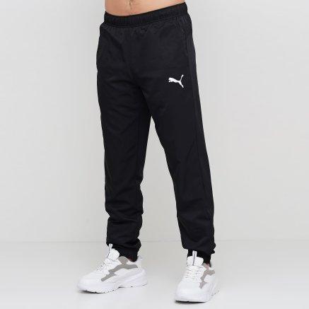 Спортивные штаны Puma Active Woven Pants - 111699, фото 1 - интернет-магазин MEGASPORT