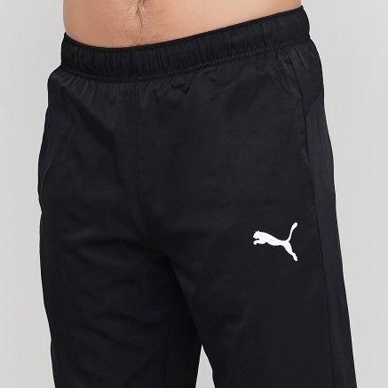 Спортивные штаны Puma Active Woven Pants - 111699, фото 4 - интернет-магазин MEGASPORT