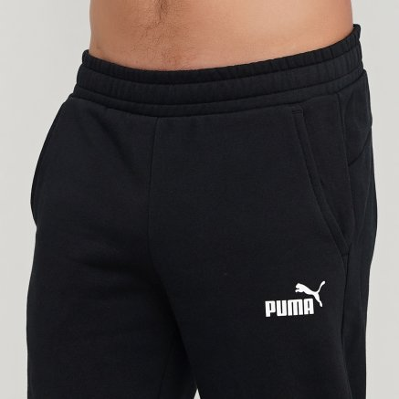 Спортивнi штани Puma Essentials Fleece Pants - 111967, фото 4 - інтернет-магазин MEGASPORT