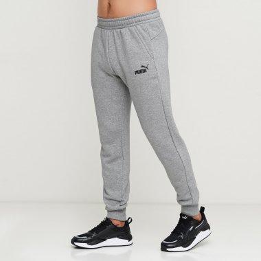 Спортивные штаны puma Essentials Fleece Pants - 119699, фото 1 - интернет-магазин MEGASPORT