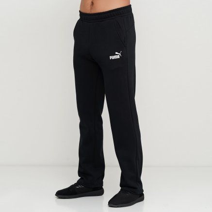 Спортивные штаны Puma Essentials Fleece Pants - 111969, фото 1 - интернет-магазин MEGASPORT