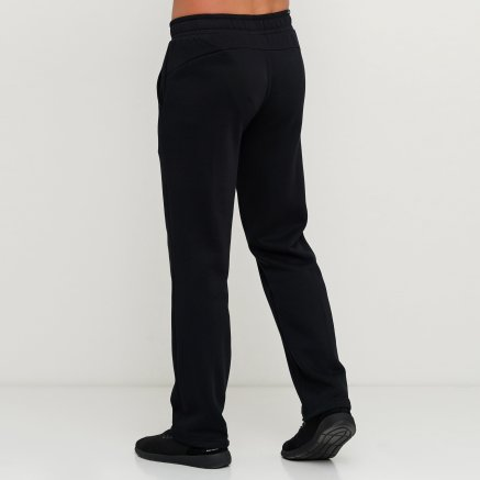 Спортивные штаны Puma Essentials Fleece Pants - 111969, фото 3 - интернет-магазин MEGASPORT