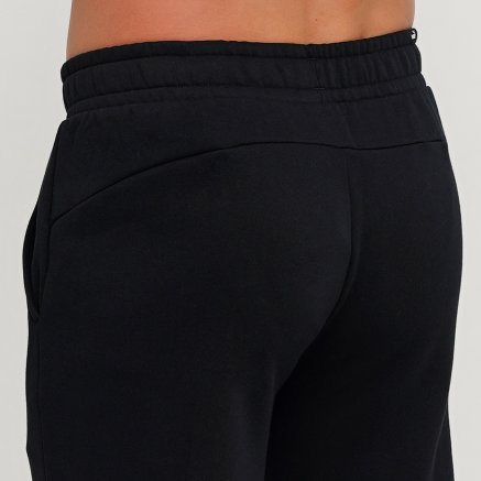 Спортивные штаны Puma Essentials Fleece Pants - 111969, фото 5 - интернет-магазин MEGASPORT