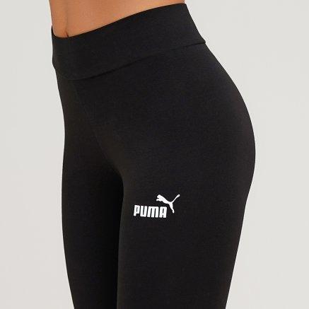 Легінси Puma Essentials Leggings - 111708, фото 4 - інтернет-магазин MEGASPORT