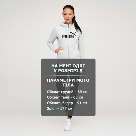Легінси Puma Essentials Leggings - 111708, фото 6 - інтернет-магазин MEGASPORT