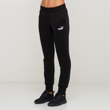 Спортивні штани puma Essentials Fleece Pants - 111977, фото 1 - інтернет-магазин MEGASPORT