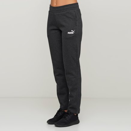 Спортивные штаны Puma Essentials Fleece Pants - 111980, фото 1 - интернет-магазин MEGASPORT