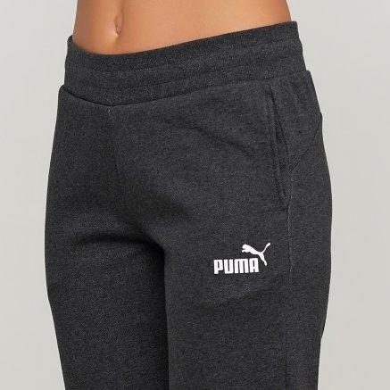 Спортивные штаны Puma Essentials Fleece Pants - 111980, фото 4 - интернет-магазин MEGASPORT
