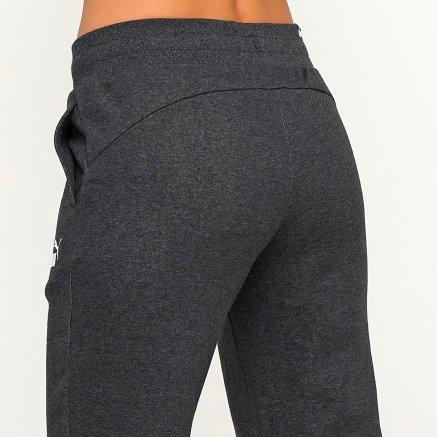 Спортивные штаны Puma Essentials Fleece Pants - 111980, фото 5 - интернет-магазин MEGASPORT