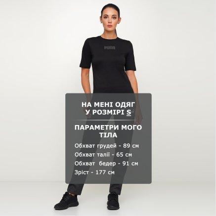 Спортивные штаны Puma Essentials Fleece Pants - 111980, фото 6 - интернет-магазин MEGASPORT