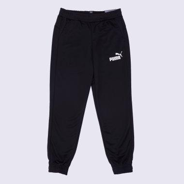 Спортивные штаны puma Ess Logo Poly Pants - 127192, фото 1 - интернет-магазин MEGASPORT