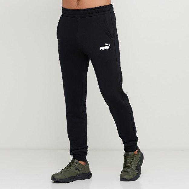 Спортивные штаны Puma Essentials+ Slim Pants - 112054, фото 1 - интернет-магазин MEGASPORT
