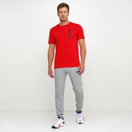 Спортивнi штани Puma Essentials+ Slim Pants - 112055, фото 2 - інтернет-магазин MEGASPORT