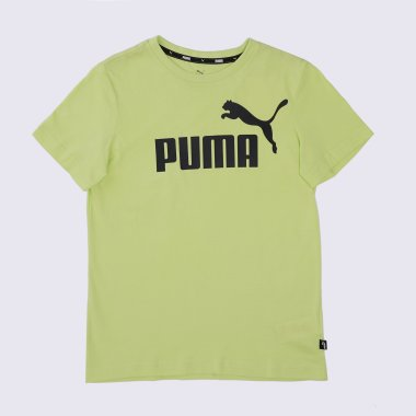 Футболки puma Essentials Tee B - 125893, фото 1 - интернет-магазин MEGASPORT