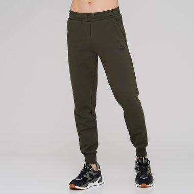 Спортивные штаны puma Essentials Fleece Pants - 125895, фото 1 - интернет-магазин MEGASPORT