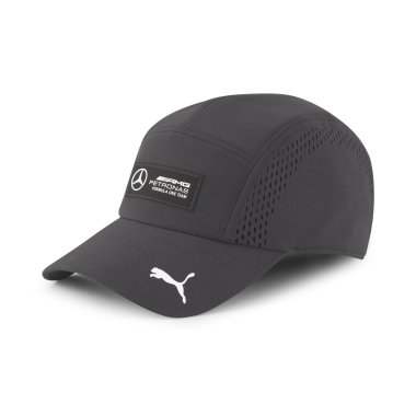 Кепки и Панамы puma Mapf1 Game World Cap - 128477, фото 1 - интернет-магазин MEGASPORT