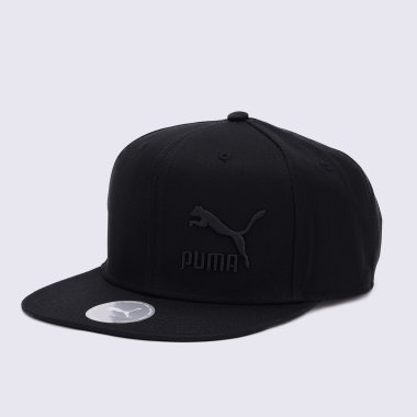 Кепки и Панамы puma LS Colourblock Cap - 128489, фото 1 - интернет-магазин MEGASPORT
