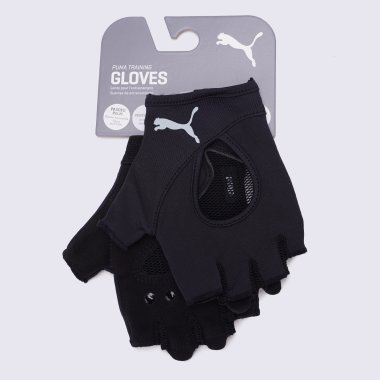 Рукавички puma At Gym Gloves - 112208, фото 1 - інтернет-магазин MEGASPORT