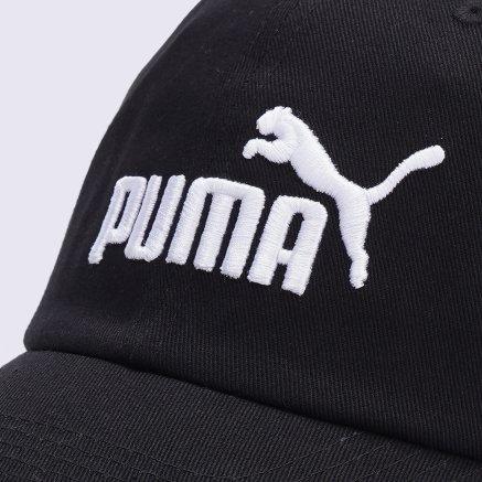 Кепка Puma Ess Cap - 91368, фото 4 - інтернет-магазин MEGASPORT
