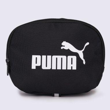 Сумки puma Phase Waist Bag - 134856, фото 1 - інтернет-магазин MEGASPORT