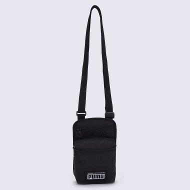 Сумки puma Academy Portable - 125408, фото 1 - интернет-магазин MEGASPORT