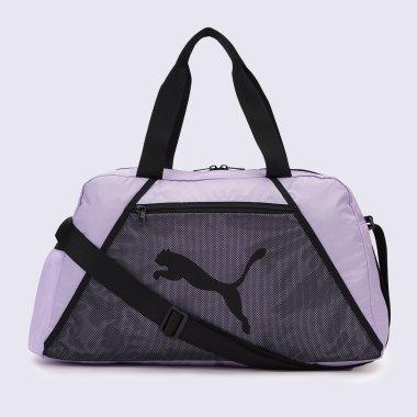 Сумки puma AT ESS Grip Bag - 128517, фото 1 - интернет-магазин MEGASPORT