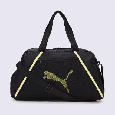 Сумки puma AT ESS Grip Bag - 128518, фото 1 - інтернет-магазин MEGASPORT