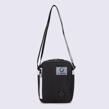 Сумки puma Bmw M Ls Portable - 128519, фото 1 - интернет-магазин MEGASPORT