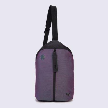 Рюкзаки puma BMW M MTSP X-Body Bag - 128520, фото 1 - інтернет-магазин MEGASPORT