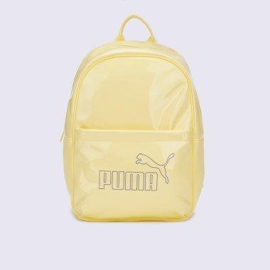 Рюкзаки puma Core Up Backpack - 128523, фото 1 - интернет-магазин MEGASPORT