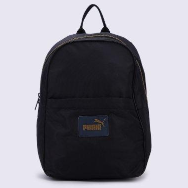 Рюкзаки puma Core Pop Backpack - 128528, фото 1 - интернет-магазин MEGASPORT
