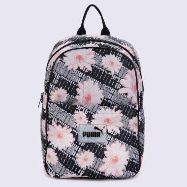 Рюкзаки puma Core Pop Backpack - 134982, фото 1 - интернет-магазин MEGASPORT