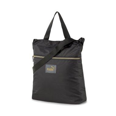 Сумки puma Core Pop Shopper - 128529, фото 1 - інтернет-магазин MEGASPORT