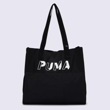Сумки puma Core Base Large Shopper - 134983, фото 1 - інтернет-магазин MEGASPORT