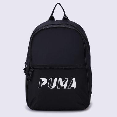 Рюкзаки puma Core Base Backpack - 128531, фото 1 - интернет-магазин MEGASPORT