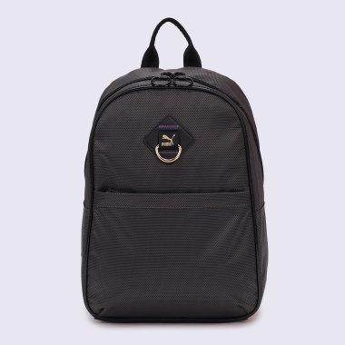 Рюкзаки puma Prime Time Backpack - 128533, фото 1 - інтернет-магазин MEGASPORT