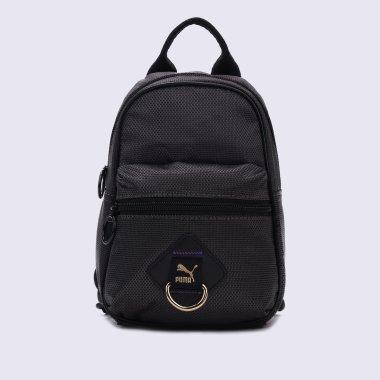 Рюкзаки puma Prime Time Minime Backpack - 135061, фото 1 - інтернет-магазин MEGASPORT