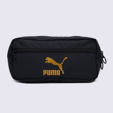 Сумки puma Originals Urban Waist Bag - 128536, фото 1 - интернет-магазин MEGASPORT