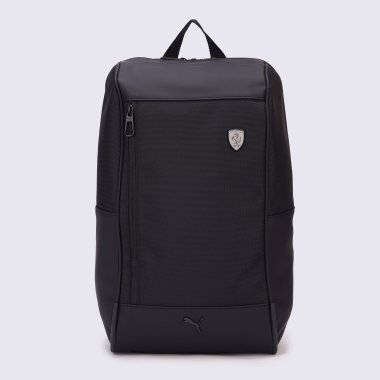 Рюкзаки puma Ferrari Sptwr Backpack - 128542, фото 1 - інтернет-магазин MEGASPORT