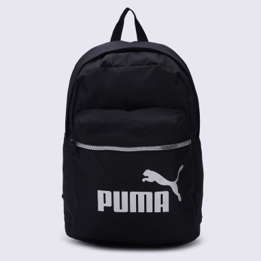 Рюкзаки puma Core Base College Bag - 128546, фото 1 - интернет-магазин MEGASPORT