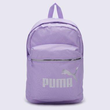 Рюкзаки puma Core Base College Bag - 128548, фото 1 - интернет-магазин MEGASPORT