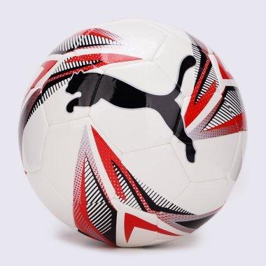 М'ячі puma Ftblplay Big Cat Ball - 128550, фото 1 - інтернет-магазин MEGASPORT