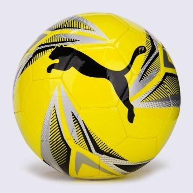 М'ячі puma Ftblplay Big Cat Ball - 128551, фото 1 - інтернет-магазин MEGASPORT