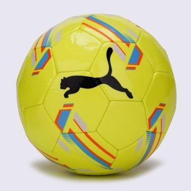 М'ячі puma Futsal 1 Trainer Ms Ball - 128552, фото 1 - інтернет-магазин MEGASPORT