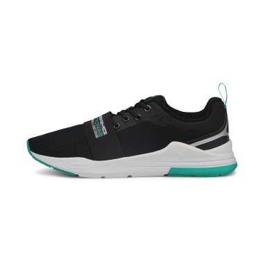 Кроссовки puma Mapf1 Wired Run - 128183, фото 1 - интернет-магазин MEGASPORT