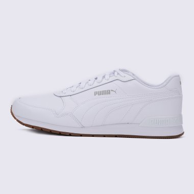 Кроссовки puma ST Runner V2 Full L - 118328, фото 1 - интернет-магазин MEGASPORT