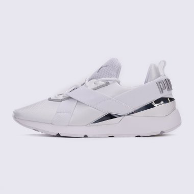Кроссовки puma Muse X3 Metallic Wn S - 128231, фото 1 - интернет-магазин MEGASPORT