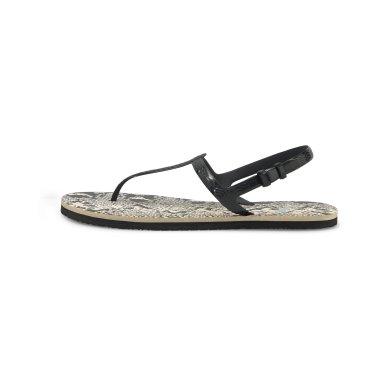 Вьетнамки puma Cozy Sandal Wns Untamed - 128233, фото 1 - интернет-магазин MEGASPORT