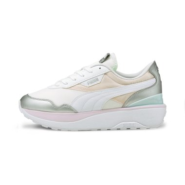 Кросівки puma Cruise Rider Chrome Wn S - 128249, фото 1 - інтернет-магазин MEGASPORT